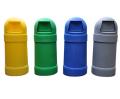 Coletores Protector Impermeáveis 80 litros